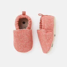 tiny steppers, size 0-3m - Pink