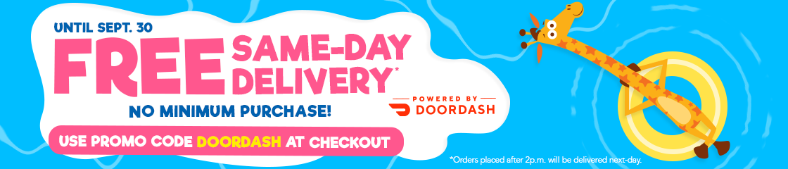 Same & Next Day Delivery